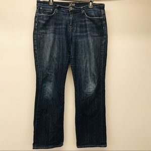 LUCKY Brand New Easy Rider Jeans 30